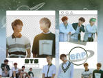 Pack Png 1481 // BTS (NOW 3 Chicago)