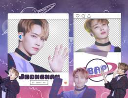 Pack Png 1456 // Jeonghan (Seventeen) by BEAPANDA