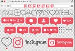 Renders 213 // Instagram Pngs