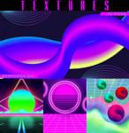 Textures 081 // Neon