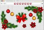 Renders 218 // Christmas Pngs