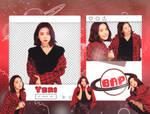 Pack Png 1504 // Yeri (Season Greeting 2019)