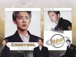 Pack Png 1563 // Chanyeol (EXO) (DMUMT)
