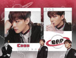Pack Png 1559 // Chen (EXO) (DMUMT)