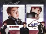 Pack Png 1567 // Sehun (EXO) (DMUMT)
