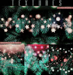 Textures 077 // Christmas