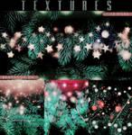TEXTURES   CHRISTMAS