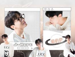 Pack Png 1545 // J-Hope (BTS) by BEAPANDA