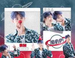 Pack Png 1546 // RM (BTS) by BEAPANDA