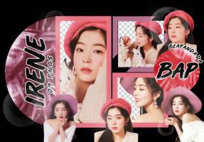 Pack Png 1600 // Irene (Red Velvet) by BEAPANDA