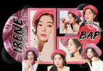 Pack Png 1600 // Irene (Red Velvet)