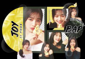 Pack Png 1602 // Joy (Red Velvet) by BEAPANDA