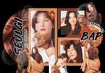 Pack Png 1604 // Seulgi (Red Velvet)