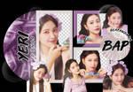 Pack Png 1603 // Yeri (Red Velvet)