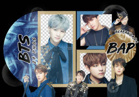 Pack Png 1599 // BTS (On Stage Epilogue 2016) by BEAPANDA