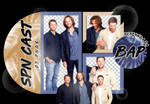 Pack Png 1696 // Supernatural Cast