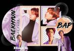 Pack Png 1624 // Baekhyun (EXO) (Love Shot)