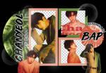 Pack Png 1623 // Chanyeol (EXO) (Love Shot)