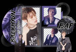 Pack Png 1671 // Baekhyun (EXO) (Love Shot)
