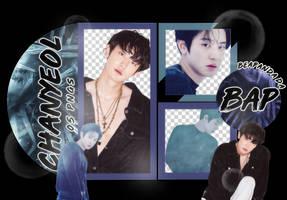 Pack Png 1668 // Chanyeol (EXO) (Love Shot) by BEAPANDA