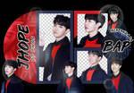 Pack Png 1642 // J-Hope (BTS)