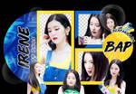 Pack Png 1717 // Irene (Red Velvet)