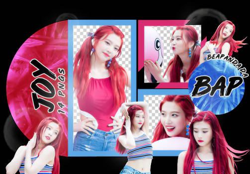 Pack Png 1721 // Joy (Red Velvet)