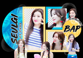 Pack Png 1719 // Seulgi (Red Velvet)