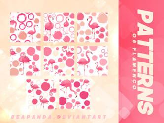 Patterns 014 // Flamenco by BEAPANDA