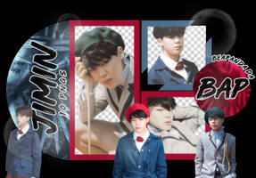Pack Png 1661 // Jimin (BTS) (Young Forever) by BEAPANDA