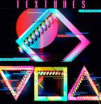 Textures 085 // Geometric Glitch
