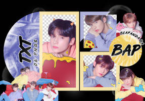 Pack Png 1732 // TXT (The Dream Chapter - STAR) by BEAPANDA