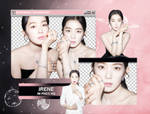 Pack Png 1827 // Irene (Red Velvet)