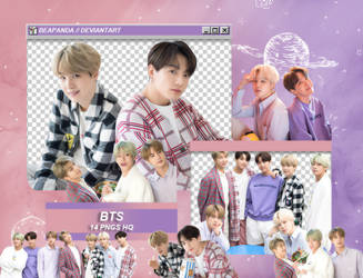 Pack Png 1849 // BTS by BEAPANDA