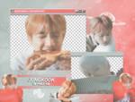 Pack Png 1862 // Jungkook (BTS) (SG 2019)