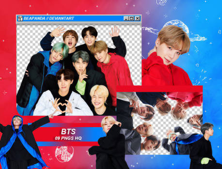 Pack Png 1879 // BTS by BEAPANDA