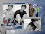 Pack Png 1883 // STRAY KIDS