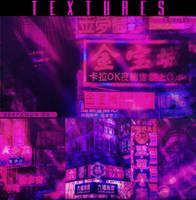Textures 090 // Neon