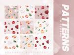 Patterns 018 // Floral