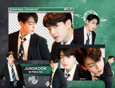Pack Png 2000 // Jungkook (BTS)