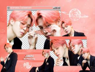 Pack Png 2001 // Jimin (BTS) Billboard NAVER 2019