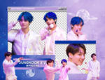 PACK PNG | Jungkook x V (BTS) (BOY WITH LUV 2019)
