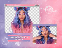 Pack Png 2016 // Nyane Lebajoa