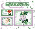 Textures 100 // Poison Ivy