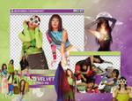 Pack Png 2118 // Red Velvet (The ReVe Festival)