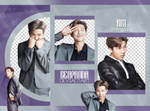 PACK PNG   RM (BTS) (ANAN Japan 2019)
