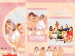 Pack Png 2193 // Red Velvet (Sappy)