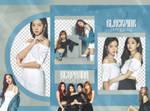 Pack Png 2209 // BLACKPINK (GLITTER JAPAN 2018)