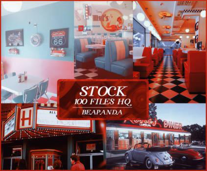 Stock 017 // Retro