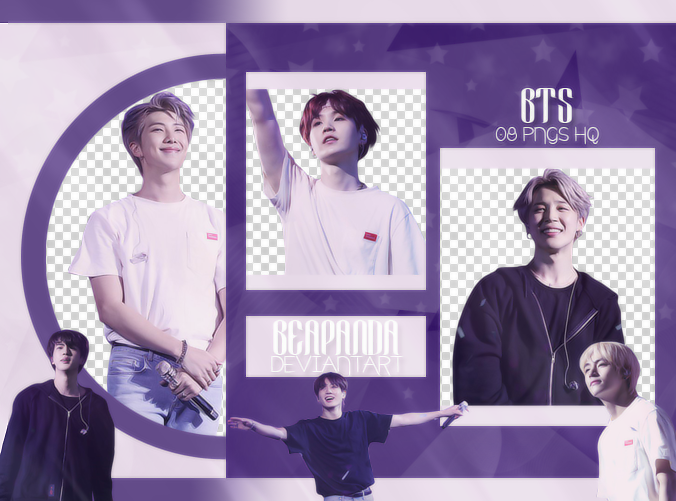 Pack Png 2219 Bts Bring The Soul By Beapanda On Deviantart